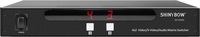 Shinybow SB-5450M 4x2 Composite/S-Video/Audio Matrix Routing Switcher (IR) - TAA Compliant