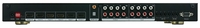 4X2 HDMI Matrix Switcher w/7-RCA Analog Audio Output