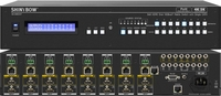 Shinybow SB-5688CKP 8x8 HDMI HDBaseT Matrix Switcher