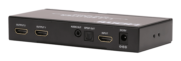 WolfPack 4K 8x16 HDMI Matrix Router via HDBaset