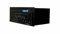 8X8 Composite Video with Balanced Stereo Audio volume and tone control