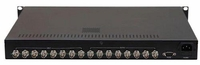 WolfPack 8x8 SDI and DVB-ASI Matrix Switcher