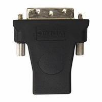 DVIGear DVI-8613a Adapter M1-D Male to HDMI Female