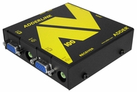Adder ALAV101R-US AV 100 Series Extender Receiver with Deskew outputs