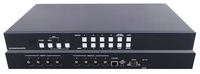 A-Neuvideo ANI-QUAD 4x4 HDMI Video Wall Processor and Matrix Switch
