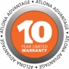 Atlona 10 Year Warranty