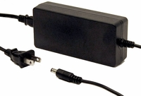 Audio Authority 573-003 18 Volt, 2.5 AMP DC Switching Power Supply