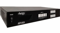 Aurora Multimedia ASP-442A 4x4 HDMI 2.0A Matrix 4K60Hz UHD