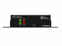 Aurora Multimedia DXE-USB-H2 Usb 2.0 230ft Cat-6 (Stp) Extender (Tx)