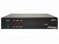 Aurora Multimedia LXC-1 High Performance IP to Port Expander