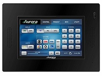 Aurora Multimedia QXT-500-B Dual Core IP HD 5in Touch Panel/Black