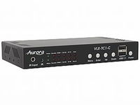 Aurora Multimedia VLX-TC1-C IP Audio/Video Distribution Transceiver