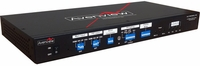 Avenview MLT-PROWALL-4K 4K30 Video Wall Processor with Customizable