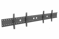 Avteq VMPU-100L Universal LCD Wall Mount for Two 50 in. Screens