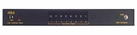 Burst Electronics AS8x8 Stereo Audio 8x8 Matrix Switcher