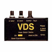 Burst Electronics VDS-3 Video Detector Switch