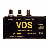 Burst Electronics VDS Video Detector Switch