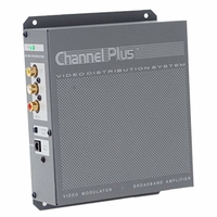 Channel Plus 3015 2x4 Whole-House RF Distribution System w/ IR Support