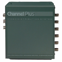 Channel Plus 3025 3x5 Whole-House RF Distribution System w/ IR Support