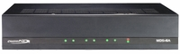 Channel Plus MDS-6A 6x6 Music Distributor