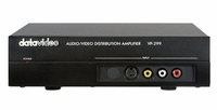 Datavideo VP299 Video and Audio Distribution Amplifier