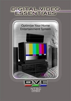Digital Video Essentials PAL DVD