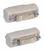 DVI Coupler - Female to female - 1080p Rated