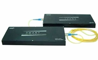 DVI Fiber Optic Extender - to >10KM