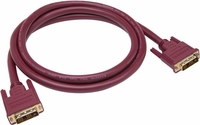 DVIGear DVI-23002-HR 0.82' DVI-D High Resolution Copper Cable