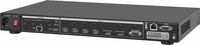 DVIGear 3580a 4K MultiViewer Switcher / Scaler