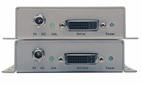 Gefen EXT-DVI-1CAT5-ELR DVI ELR Extender over one CAT5