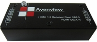 Avenview HDM-C53X-R HDMI 1.3 Receiver over Single CAT5 with 3D Support