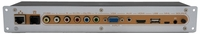 WolfPack 5X1 HDMI Media Center - Upscales various inputs to HDMI