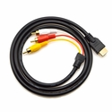 HDMI to Composite Cable - NOT