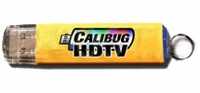 HDTV Calibug USB Test Pattern Generator