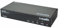 Intelix AS-1H1V HDMI/VGA Auto-Switcher w/ VGA Scaling, HDMI & HDBaseT