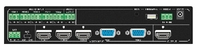 Intelix DIGI-P51 Black Presentation Switcher - 5 Input x 1 Output