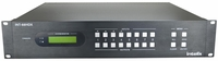 Intelix INT-88HDX 8x8 HDBaseT Matrix 100M, 4K, HDCP 2.2 and POH