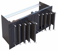 Intelix INT-EXRMK 12 Slot Rack Mount Kit For INT HDBaseT Extenders