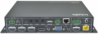 Intelix INT-HD52 5x1+1 Auto Switching/Scaling Presentation Switch