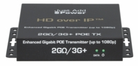 Just Add Power VBS-HDIP-715POE 2GΩ/3G+ Transmitter (up to 1080p)