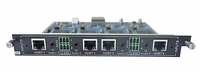 KanexPro MOD-IN-CAT6-4K 4-Input HDBaseT card with 4K