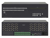 Kramer VP-16X18AK 16x18 Computer Graphic Video & Audio Matrix Switcher
