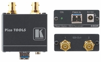 Kramer 690R 2x3G SDI Receiver over Ultra-Reach SM Fiber