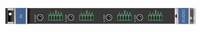 Kramer AAD-IN4-F32 4-Channel Analog & Digital Audio Input Card