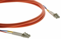 Kramer C-2LC-2LC-164 2 LC Fiber Optic Cable