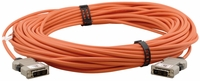 Kramer C-AFDM/AFDM-164 DVI All Fiber Optic Cable with Converters