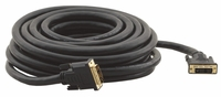 Kramer C-DM-DM-XL-50 DVI Single Link Copper Cable