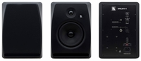 Kramer Dolev-6 6-Inch, Two-Way Bi-Amplified Studio Grade Speaker