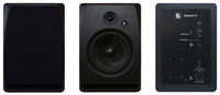 Kramer DOLEV-8 8-Inch, Two-Way Bi-Amplified Studio Grade Speaker